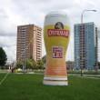 Pivo stojí! Ptopagace Slavností pivovaru Ostravar