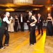 Mahulena Bočanová moderátorkou a předtanečnicí na plese